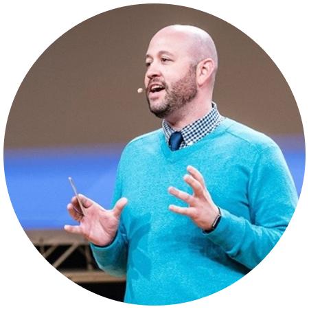 Matt Berg, Cloud Solutions Specialist, Microsoft